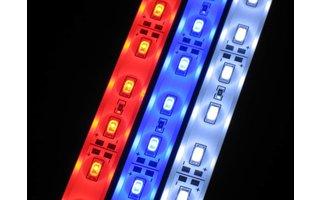 Aquarium LED Balken