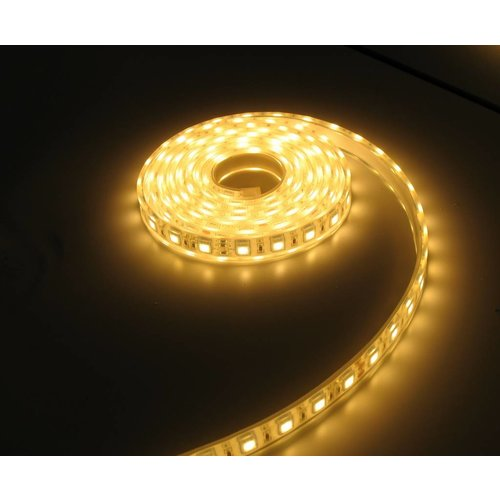 Aquarium LED Strip Extra Bright Warm Wit 70CM 24V