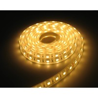 Aquarium LEDStrip Extra Bright Warm Wit 200CM 24V