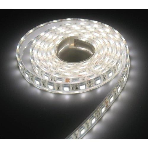 Aquarium LED Strip Extra Bright Helder Wit 150CM 24V 6000K