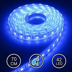 Aquarium LED Strip Extra Bright Blauw 70CM