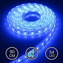 Aquarium LED Strip Extra Bright Blauw 90CM