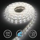 Aquarium LED Strip Extra Bright Helder Wit 200CM