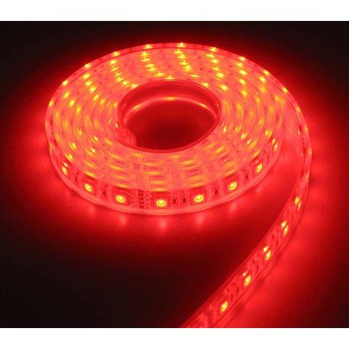 Aquarium LED Strip RGB 70CM Multi-Kleur 24V