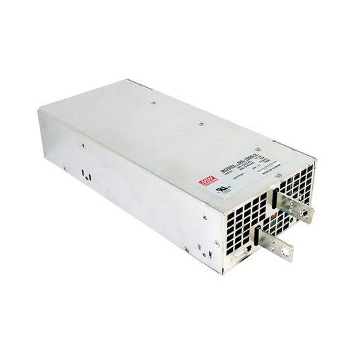 Mean Well LEDStrip Transformator 24 Volt 41.7 Ampère 1000W