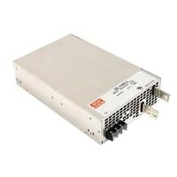 Mean Well LEDStrip Transformator 24 Volt 62.5 Ampère 1500W