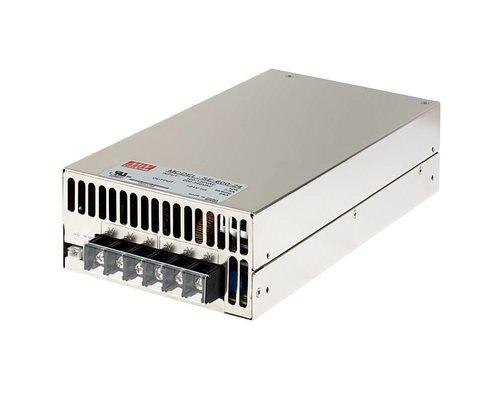 Mean Well LEDStrip Transformator 24 Volt 25 Ampère 600W