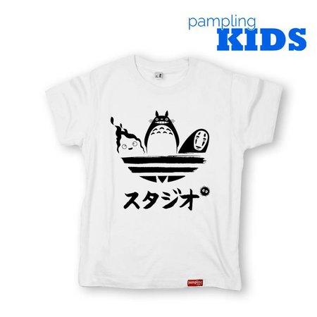 PAMPLING Studio Brand KIDS