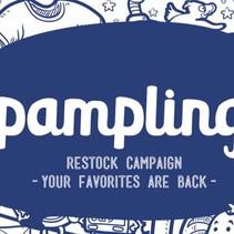 Restock Campaign 15% off