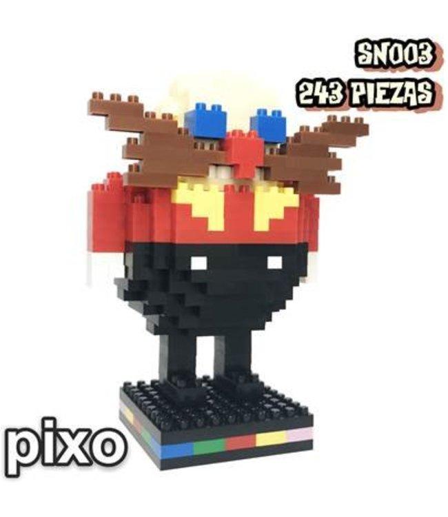 PIXOWORLD SN003