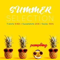 Summer Sale Selection T-shirt