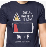 PAMPLING Low Social Battery by starrykito