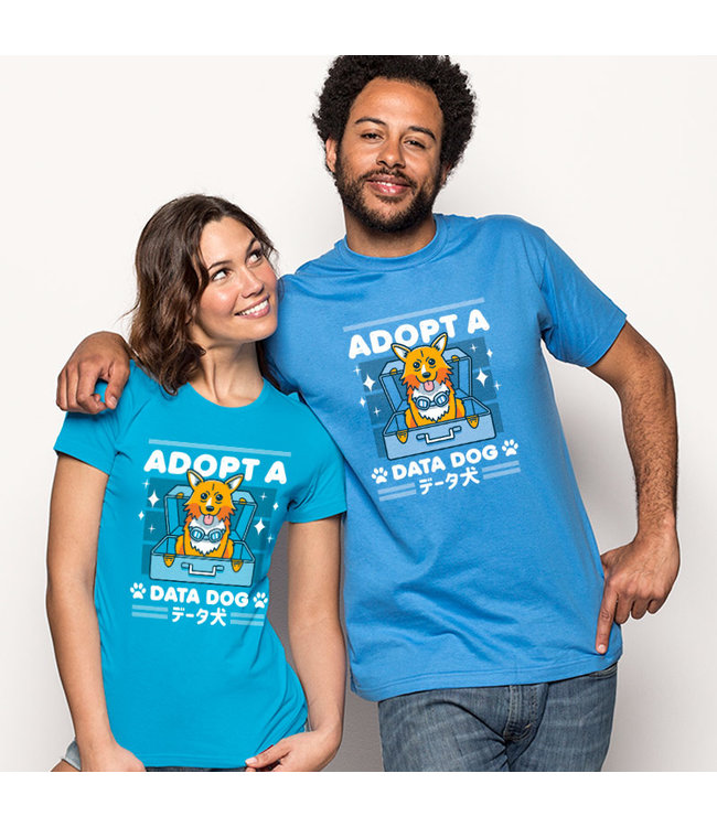 PAMPLING Adopt a Data Dog by Adho1982