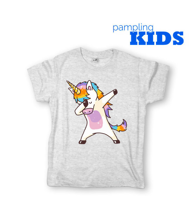 PAMPLING Dabbing Unicorn by Vomaria