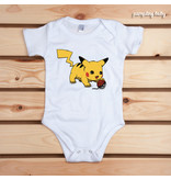 PAMPLING Picatchu Body BABY by Le.Duc