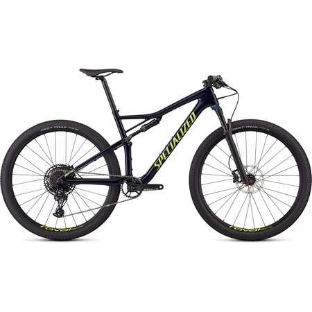 Specialized Specialized EPIC COMP CARBON 2019