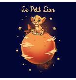 PAMPLING Le Petit Lion by BlancaVidal