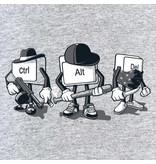 PAMPLING Computer Mafia by Mekazoo