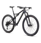 Specialized Specialized Epic Comp Carbon Evo, carbon / green