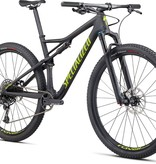 Specialized Specialized Epic Comp Carbon, carbon/hyper green