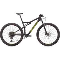 Specialized Epic Comp Carbon, carbon/hyper green