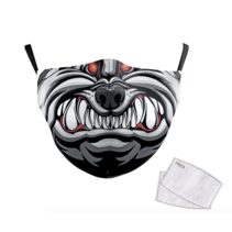 Kids Face Mask - Washable Reusable Mask