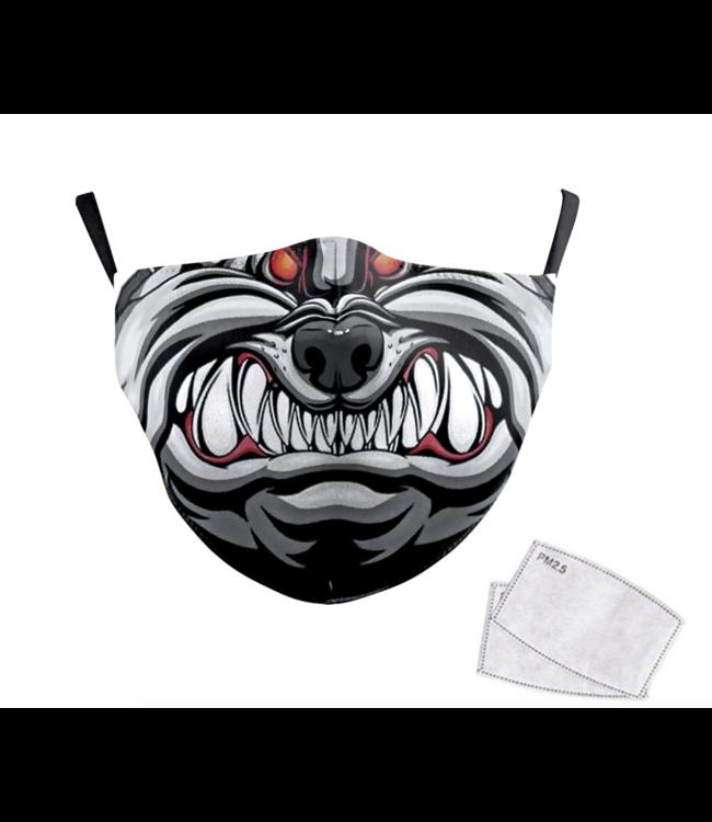 DG Enfants Face Mask - Masque lavable et réutilisable