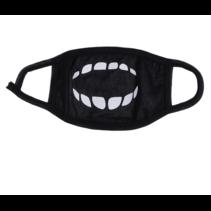 Unisex Anti-Dust Cotton Mouth Mask  3