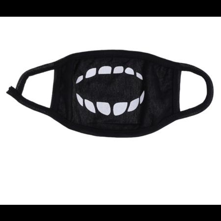 DG Unisex Anti-Dust Cotton Mouth Mask  3