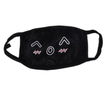 Unisex Anti-Dust Cotton Mouth Mask  4
