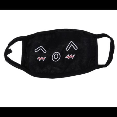 DG Unisex Anti-Dust Cotton Mouth Mask  4