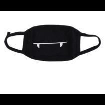 Unisex Anti-Dust Cotton Mouth Mask  2