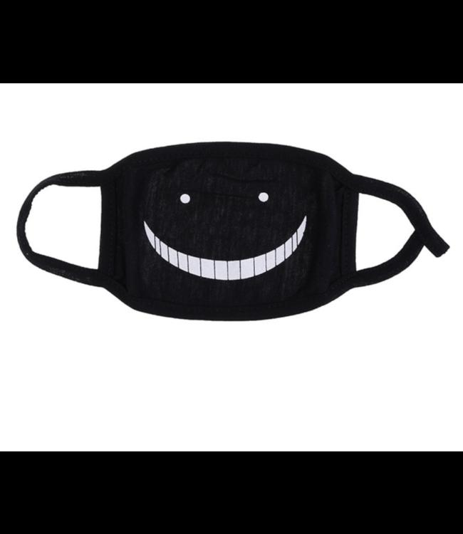 DG Unisex Anti-Dust Cotton Mouth Mask  5
