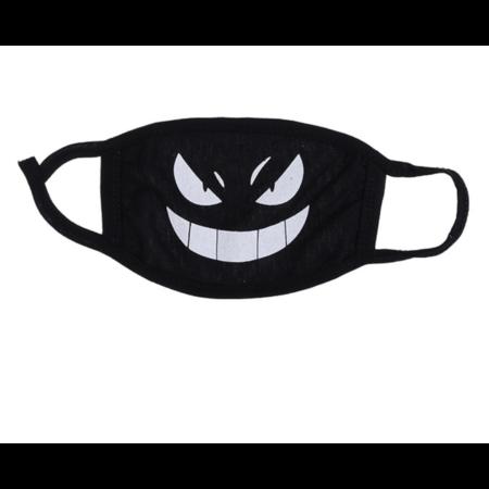 DG Unisex Anti-Dust Cotton Mouth Mask  6