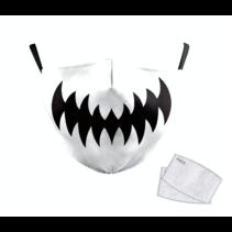 Enfants Face Mask - Masque lavable et réutilisable  -  Its a girl  - The Nightmare Before Christmas