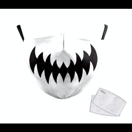 DG Gesichtsmaske für Kinder - Waschbare, wiederverwendbare Maske  -  The Nightmare Before Christmas