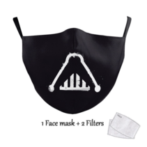 Adult unisex  Face Mask - SWars