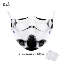 KIDS Face Mask  - Trooper