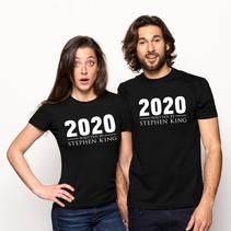Year 2020 by Bomdesignz