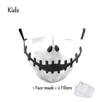 ENFANTS  Face Mask - The Nightmare Before Christmas