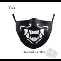ENFANTS  Face Mask - Brull