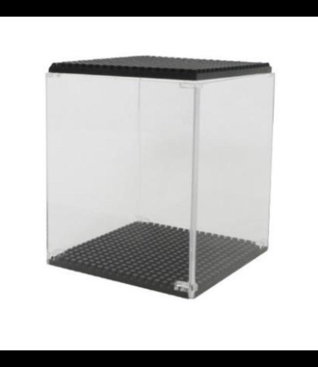 LOZ LOZ Mini 3D display case