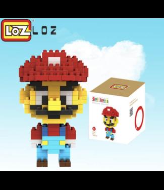 LOZ Mario Bros