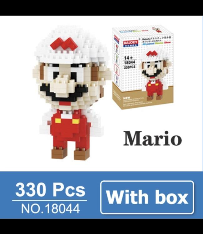 Balody Bricks Super Mario Bros