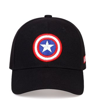 DG Shield Captain Snapback