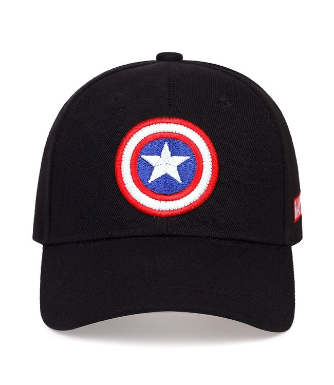 DG Shield Captain Snapback