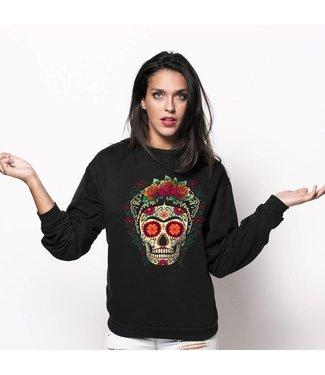 PAMPLING Frida Calavera by NemiMakeit
