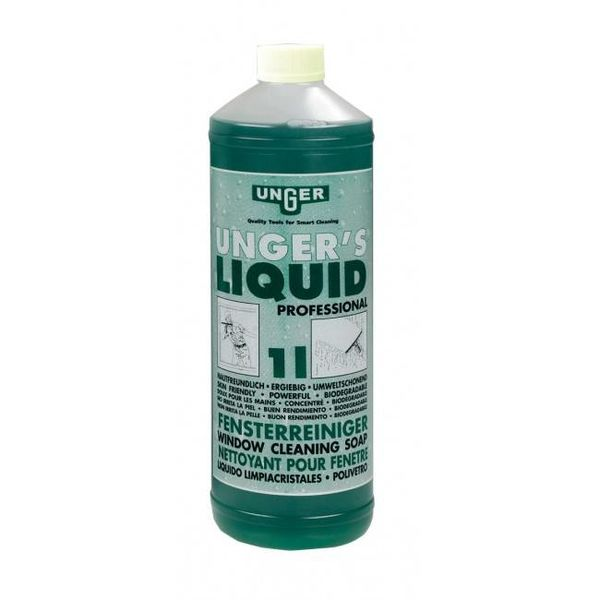 Unger 's Liquid 1 liter
