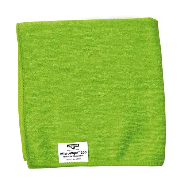 Unger SmartColor MicroWipe Groen 200, per stuk