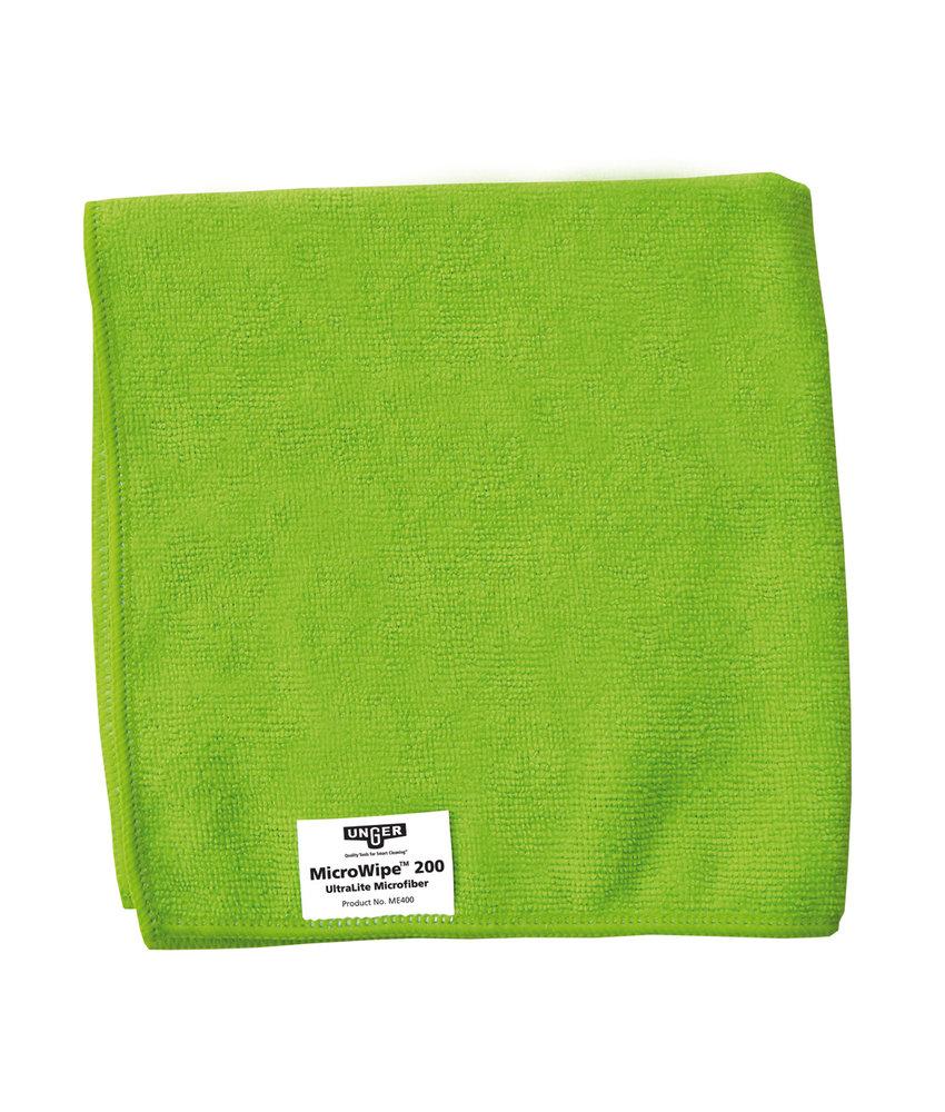 Unger MicroWipe Groen 200